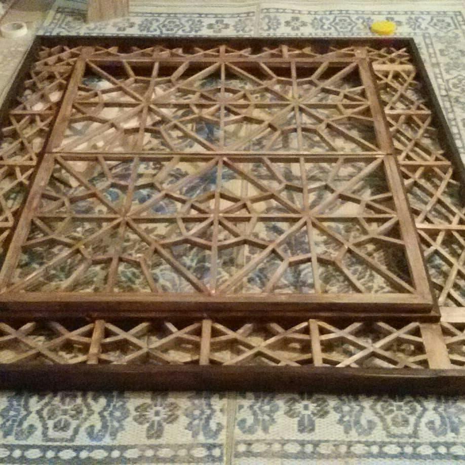 کارگاه هنری قالب سازی و مجسمه سازی و صنایع چوبی آسو