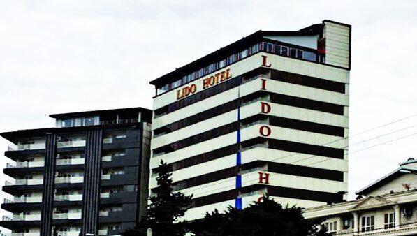 هتل ليدو رامسر