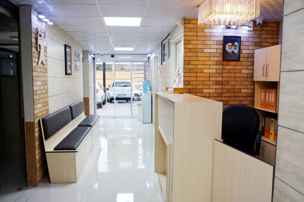 مرکز درمانی مهر،خدمات توانبخشی و پزشکی