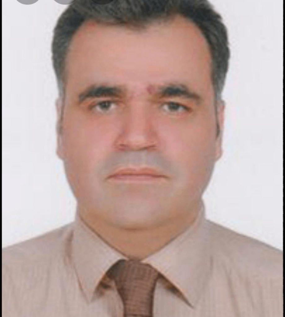 دکتر سامان قهرمانی متخصص جراح و متخصص ارتوپد