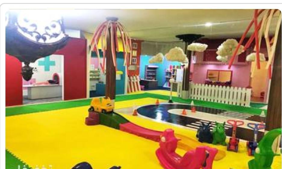 مرکز تفریحی آنیل