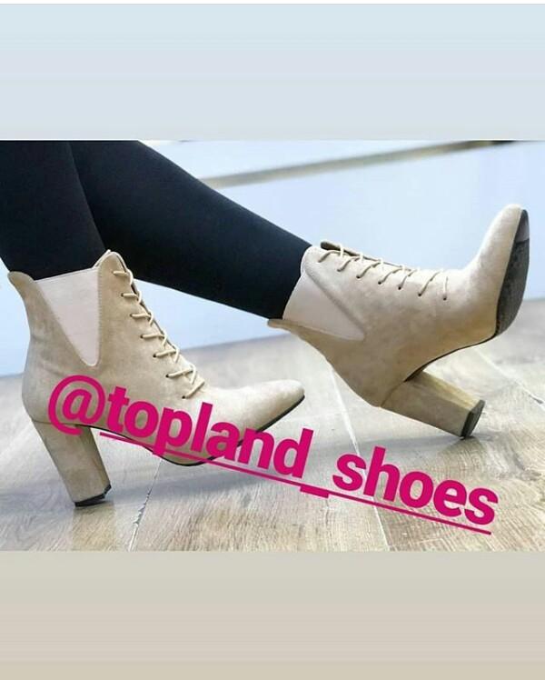 کیف و کفش تاپلند