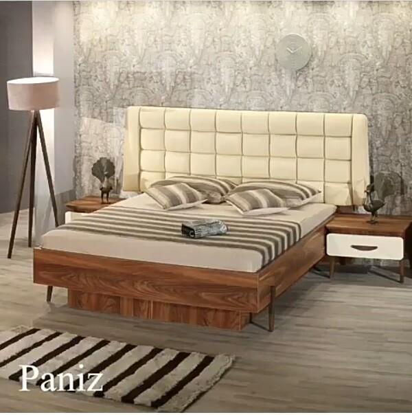 سنا چوب انواع سرویس خواب