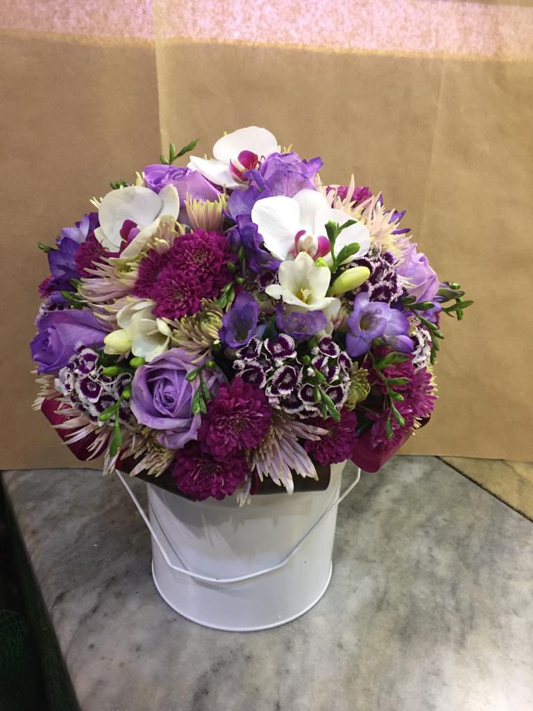 گل فروشی گلریز