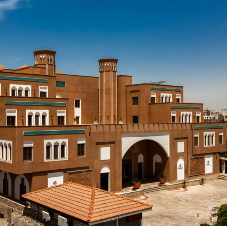 هتل پارسيان يزد