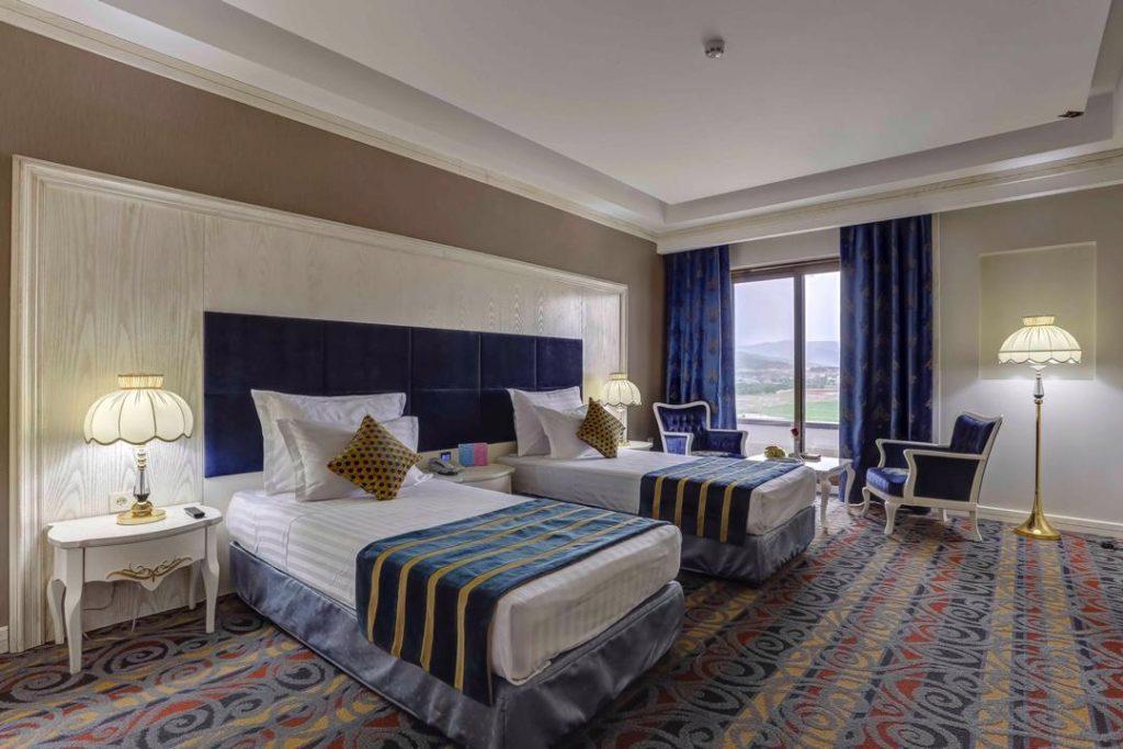 هتل پارسيان ياسوج