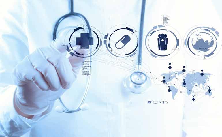 تخفیف مراکز پزشکی