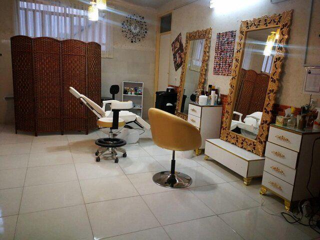 بهترین آرایشگاه در ورامین کجاست و خدمات آن کدام است؟