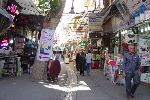 بازار کرج کجاست؟ لیست مراکز خرید در کرج