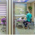 مرکز جراحی لثه و ایمپلنت(متخصص جراحی لثه و ایمپلنت)