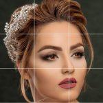 مجموعه زیبایی گریم عروس رضوانه مهربان