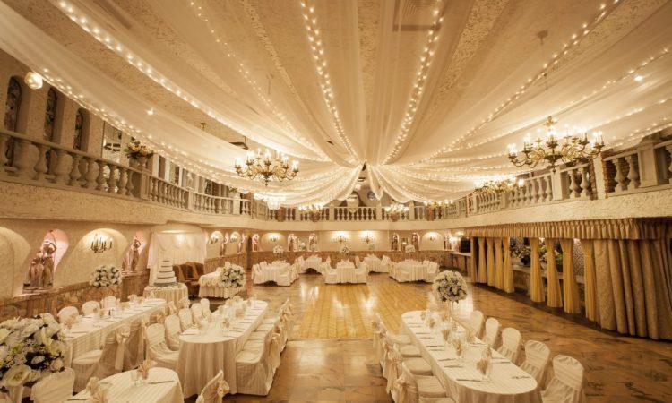 تالار عروسی در سقز