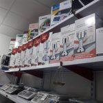 تجهيزات فروشگاهي باسكول و ترازو