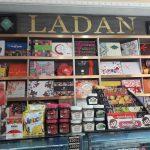شیرینی لادن