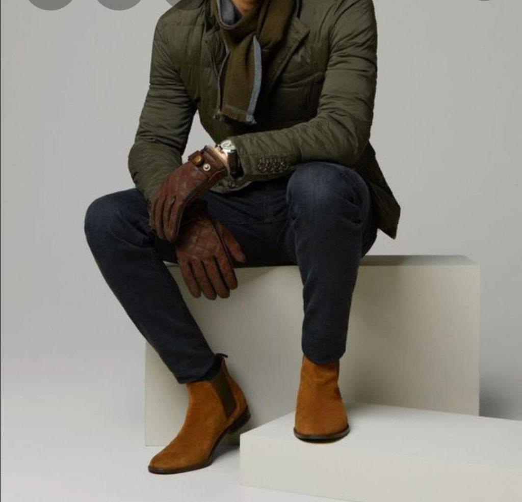 پوشاک مردانه اسپرت کلن