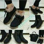 کیف و کفش آلیس(۱)