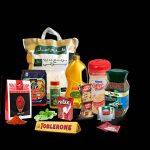 پخش عمده مواد غذایی