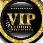 پوشاک VIP