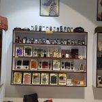 فروشگاه ژاویر( اکسسوری) کیف پاسپورتی و کمربند مردانه