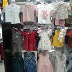 پوشاک بچگانه بارانا
