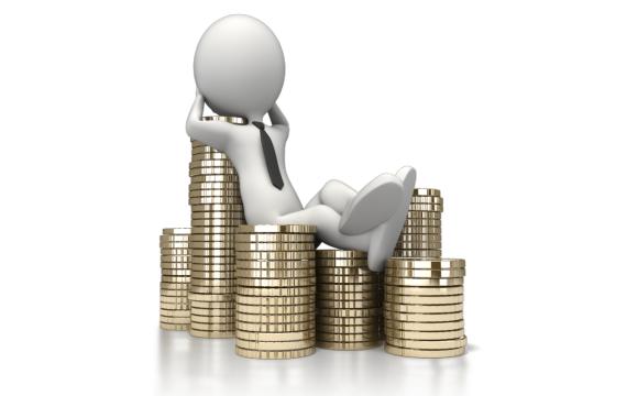 صرفه جویی و تاثیر در ثروتمند شدن