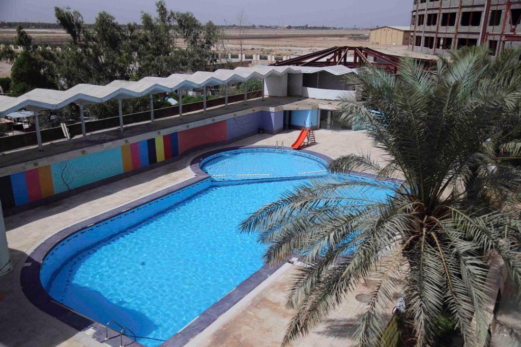 هتل پارسيان آبادان