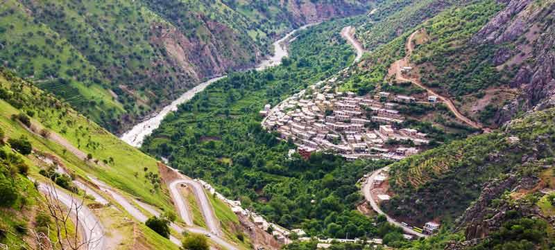 استان-کردستان