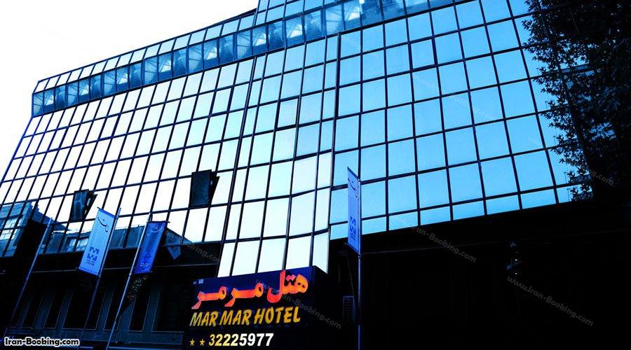 هتل در کرج
