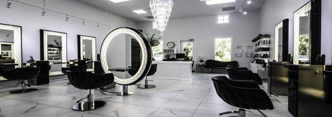 آرایشگاه در کرج