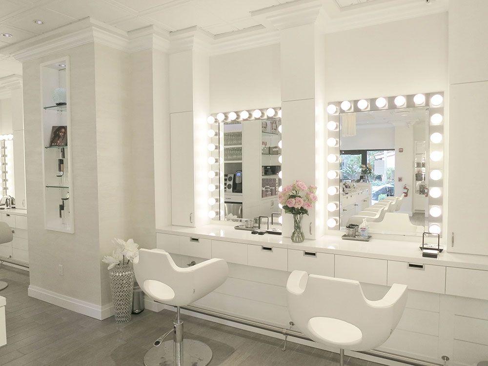 بهترین سالن آرایشی زنانه در کرج و زیبایی کجاست؟ آدرس و تلفن