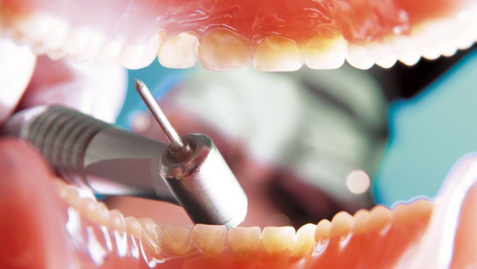 دندانپزشک در تهران