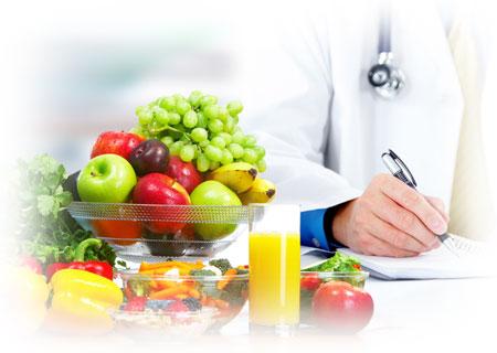 لیست متخصص تغذیه و دکتر رژیم درمانی