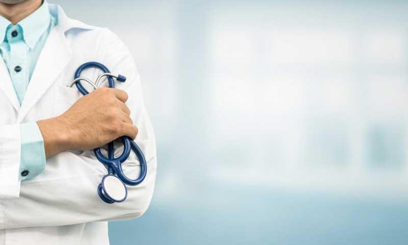 متخصص خون و سرطان