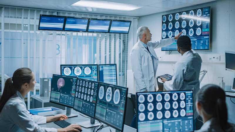 لیست متخصص مغز و اعصاب