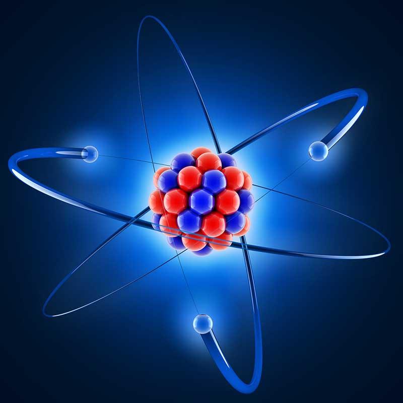 متخصص پزشکی هسته ای