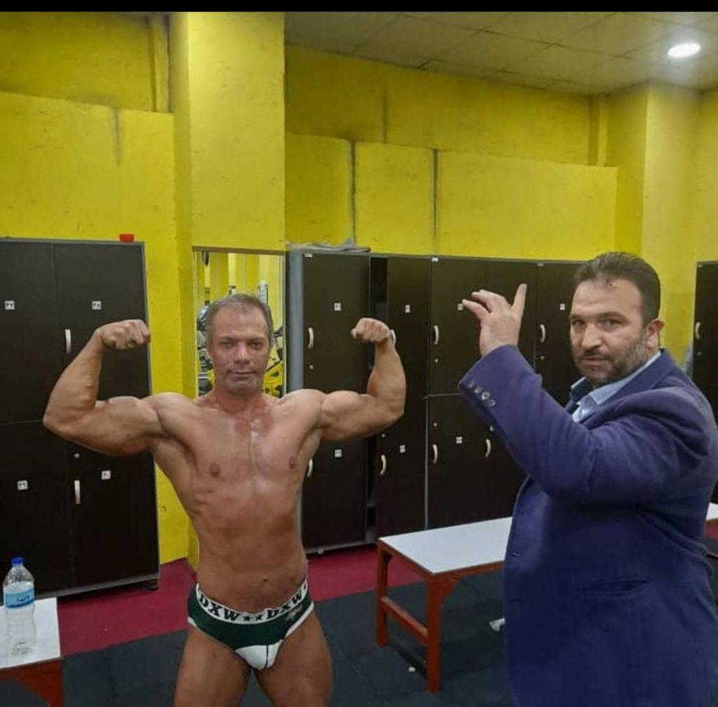 باشگاه ورزشی شاهین